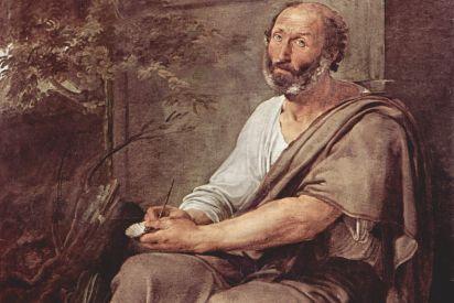 ماذا يقول أرسطو عن فلسطين؟!
