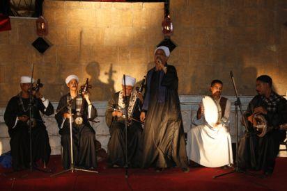 حفلات الزفاف بين صعيد مصر ودلتا النيل