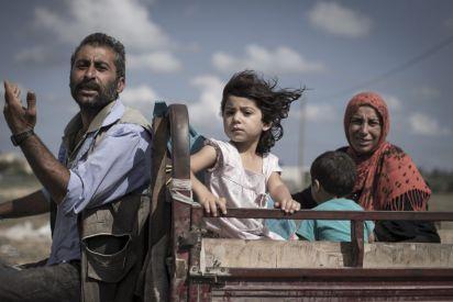ماذا سيسطر التاريخ على صفحاته عن غزة بعد سنوات؟