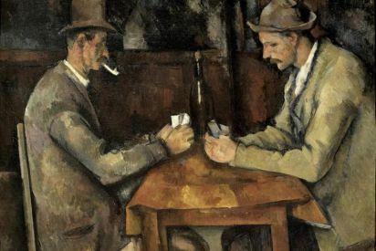 3 أسباب رئيسية لارتفاع أسعار اللوحات الفنية