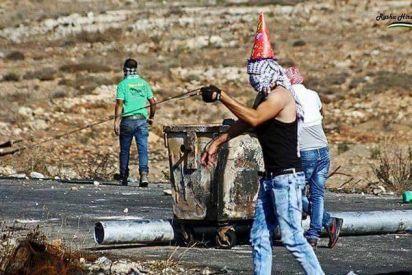 طرائف انتفاضة القدس