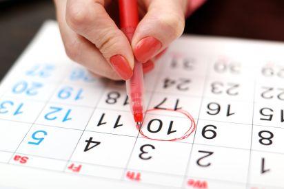 10 خطوات لانتظام الدورة الشهرية