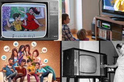 الفيديو .. من التلفاز إلى السوشيال ميديا