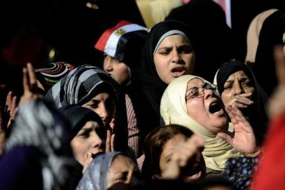 ثائرات مصريات ...غيرن وجه التاريخ