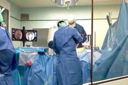 التشخيص الغريب للأطباء في قطاع غزة!