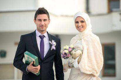 ظاهرة الزواج من أجنبيات تنتشر في الشارع الفلسطيني