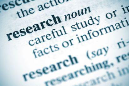 خطوات بسيطة نحو بحث علمي متين