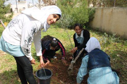 انتشار الأعمال التطوعية.. يرسم أملا لمستقبل أجمل