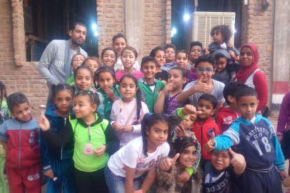 مبادرة للتعايش الإسلامي المسيحي في صعيد مصر