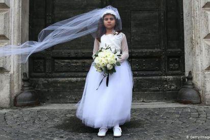 الزواج المبكر في فلسطين عرض خطير لمرض إجتماعي مزمن