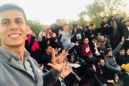 فلسطيني ينافس على لقب سفير العرب للنوايا الحسنة