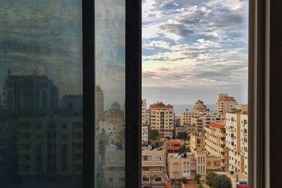 غزة داخل مصيدة كورونا!
