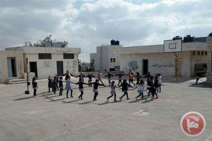 مدارس البلدية: خطة اسرائيلية استيطانية  تغيب لعقول الطلاب الفلسطينيين