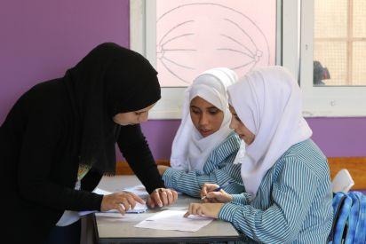 التعليم المهني للفتيات ينعكس على الاقتصاد الوطني