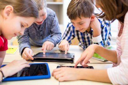 المدارس الذكية بشرى خير للطلبة والمعلمين
