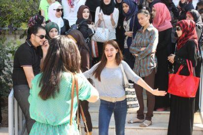 لماذا تصدرت الإناث نتائج الثانوية العامة في فلسطين؟