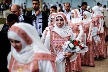 مهور الفتيات  في غزة مرهون بمستواهن العلمي والاجتماعي