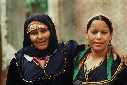 واقع المرأة المصرية مع اقتراب انتهاء عامها