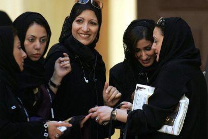 ولو متأخر ... علينا أن نكفل حق المرأة العربية