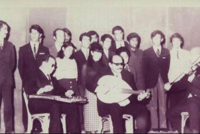 روحي الخماش الموسيقار الفلسطيني مطوّر الموسيقى العراقية