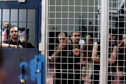 وراء القضبان...المخفي أعظم