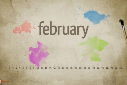 انفوجرافيك: أبرز 9 مناسبات عالمية في شهر فبراير