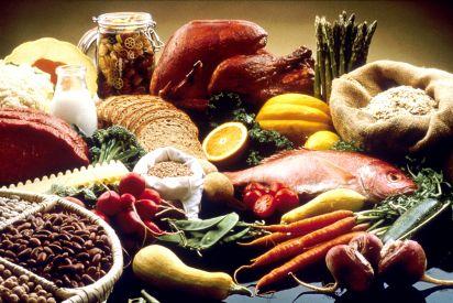 أكثر 10 أطعمة تحافظ على صحتك