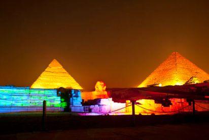 8 نجوم عالميين وقعوا في غرام مصر واهرامتها