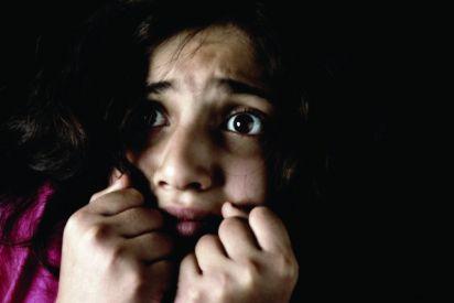 على طريقة أفلام الرعب يكبر الصغار