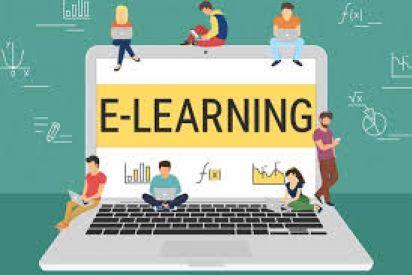 واقع التعلم الإلكتروني في غزة