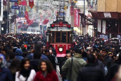 تركيا العربية .. حيث يصنع السعادة الاشد تعاسة