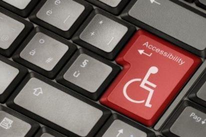 تقنيات تكنولوجية لدمج ذوي الإعاقة في سوق العمل