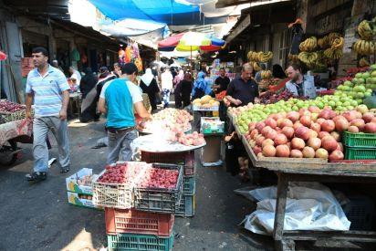 قطاع غزة في مرحلة الأخيرة للانهيار الاقتصادي