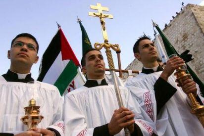 الوجود المسيحي في فلسطين يدق ناقوس الخطر بسبب