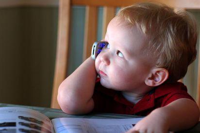الهواتف الذكية، تسبب انطواء وعزلة للأطفال