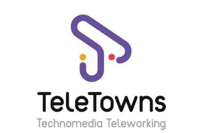 شركة TeleTowns حلم  يصل القمة رغم قلة الامكانيات