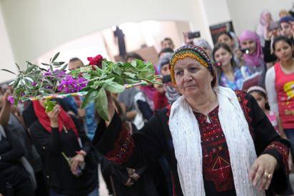 خمس خطوات لتحتفلوا بأعراسكم على الطريقة الفلسطينية