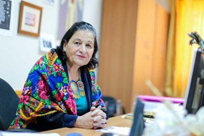قلم سونيا وأدب الأطفال الفلسطيني