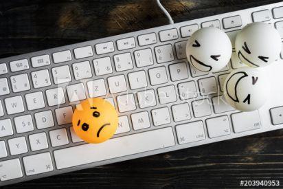 نصائح للتخلص من التنمر الإلكتروني الذي يستهدف الأطفال