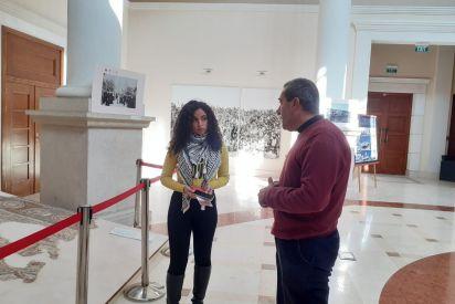 المتحف الروسي في أريحا آية من الجمال