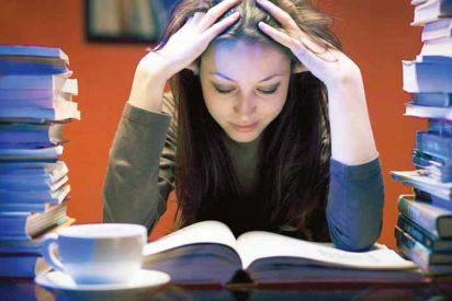 6 خطوات بسيطة للتغلب على القلق من الامتحانات