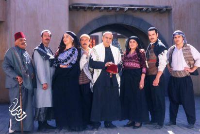 منذ أكثر من ربع قرن الدراما العربية، حاصرت المرأة ولا تزال!